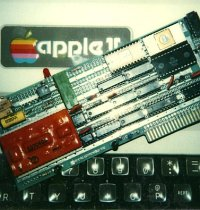 Apple modem