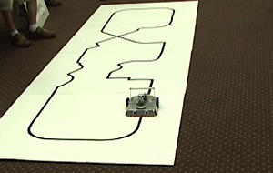 Put Line Follower Robot Project On Resume