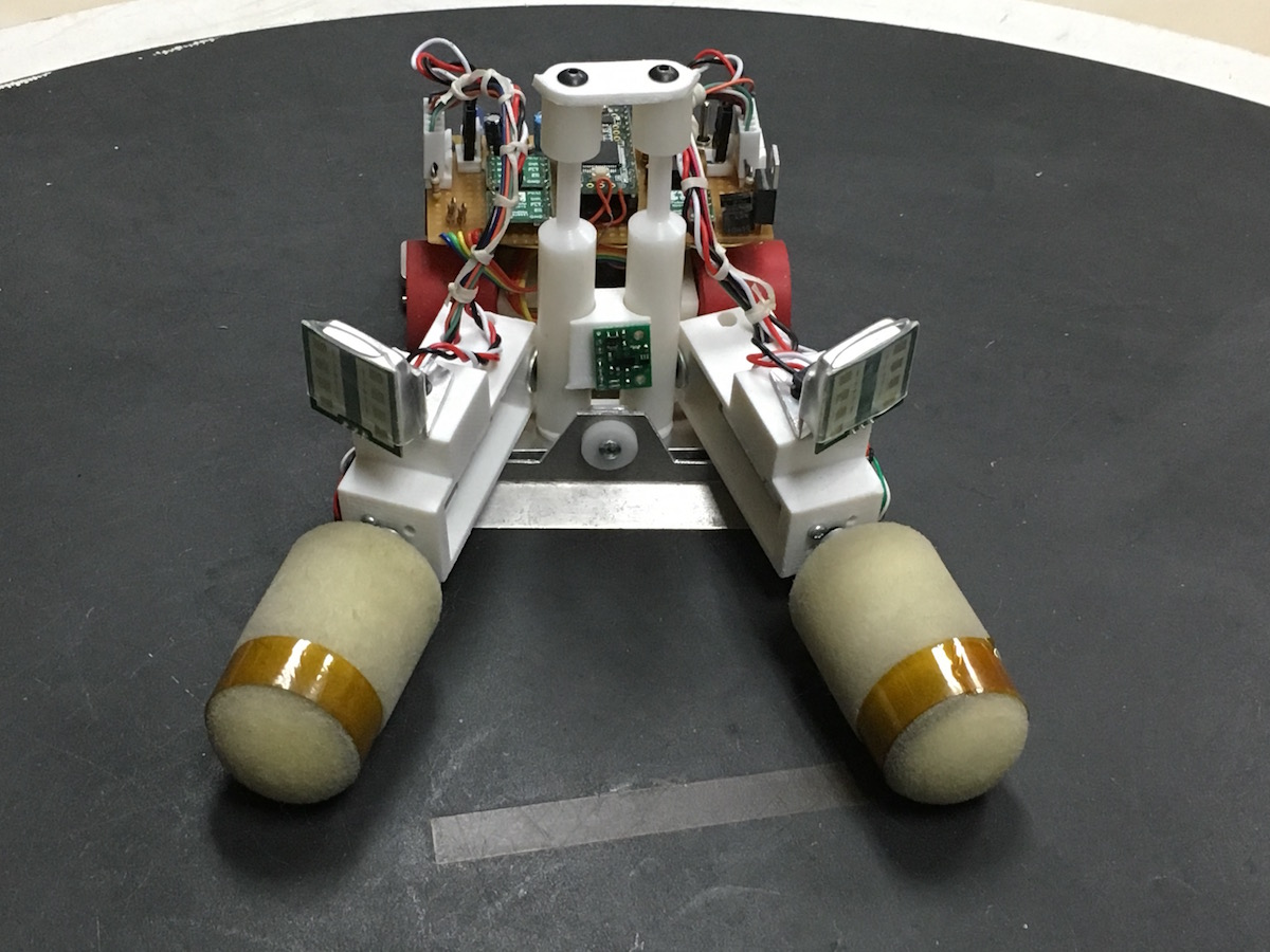 Dale S Homemade Robots Welcome To Dale S Homemade Robots